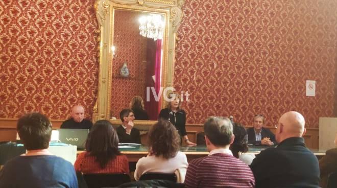 Presentazione corso tutori volontari minori non accompagnati Savona