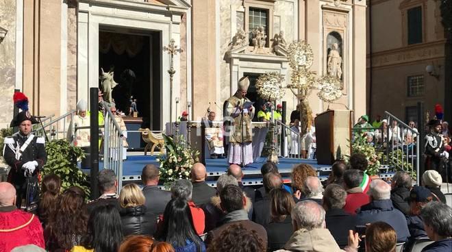 processione savona