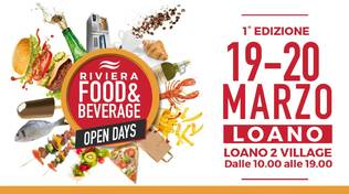 Riviera Food&Beverage Open Days 2019