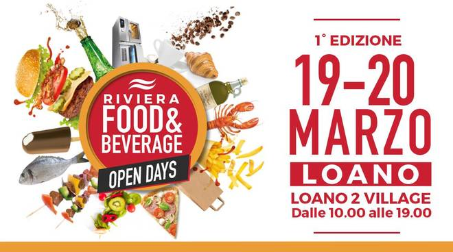 Riviera Food&Beverage Open Days 2019