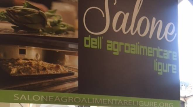 salone agroalimentare