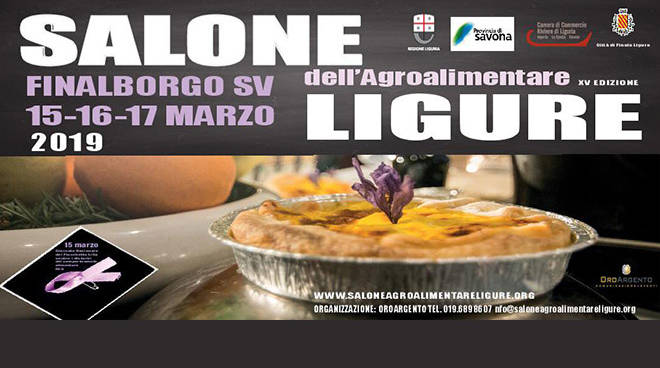 Salone dell'Agroalimentare Ligure
