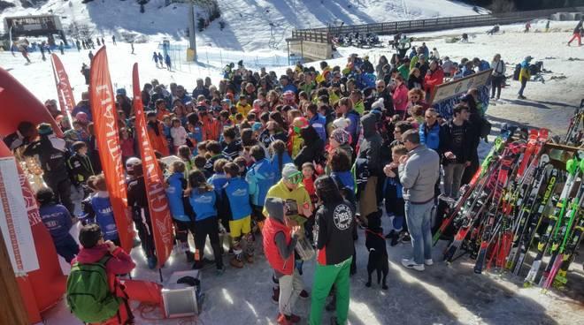 Sci, Trofeo Pinocchio:
