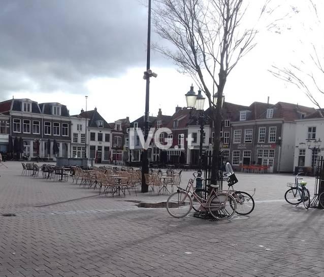 Sparatoria Utrecht strade deserte
