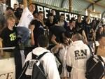 Spazio Rari Nantes Camogli – Lavagna 90