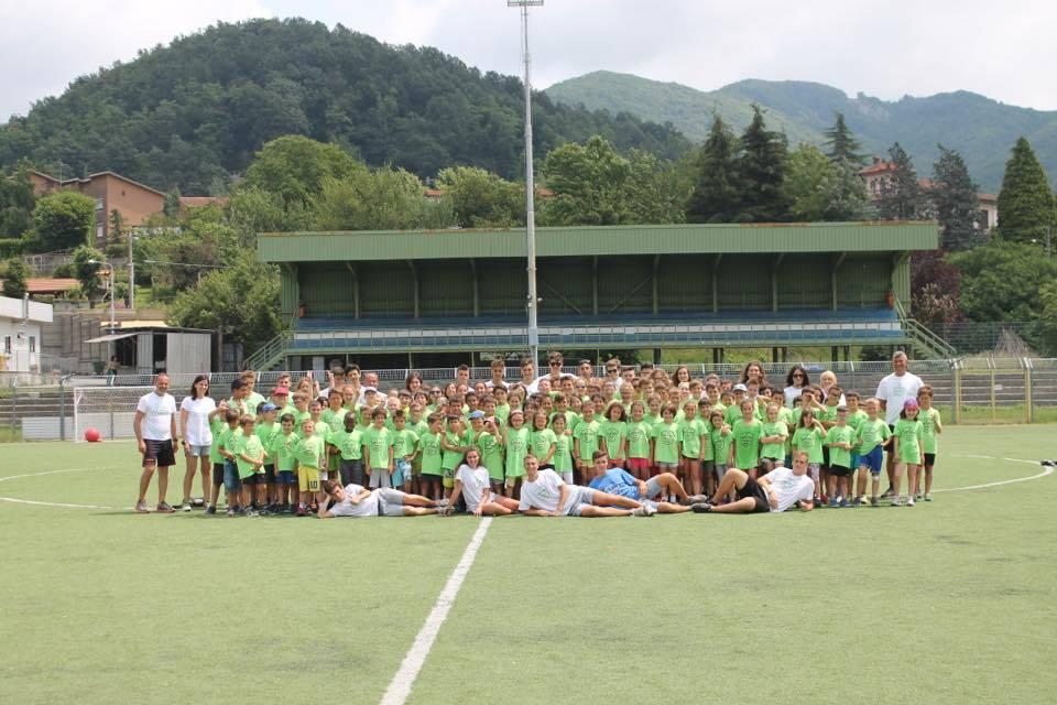 sport Camp Busalla