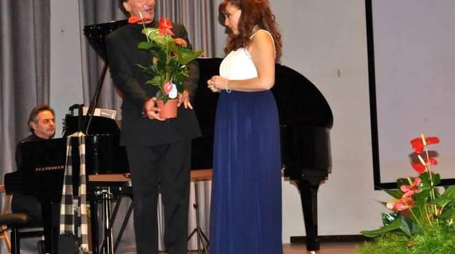 Trio Linda Campanella - Matteo Peirone - Franco Castellano
