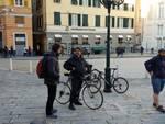 tutta genova bike to school