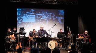 """""""Un tributo a Fabrizio De Andrè"""" concerto Il ClanDestino Finale Ligure"""