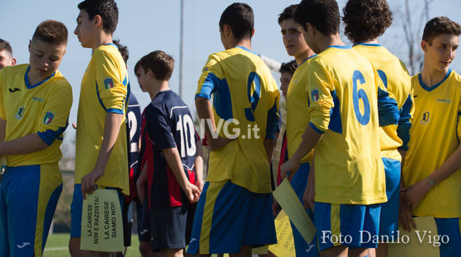 Vado B - Cairese