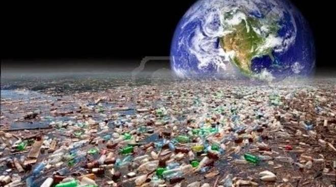 Plastic Free Tribe Anello Verde