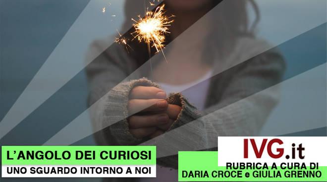 Angolo Curiosi 7 marzo 2019