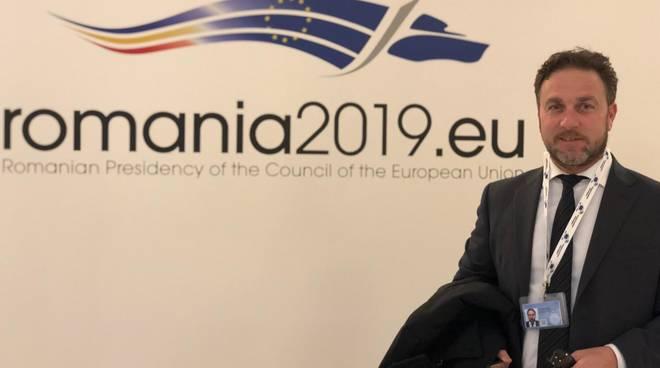 Pian Summit Città Europee