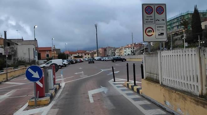 Piazzale Stazione Ceriale