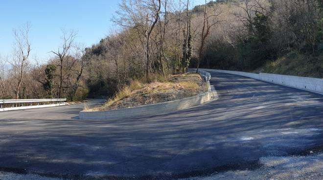 Via Monte Grappa Vado Ligure