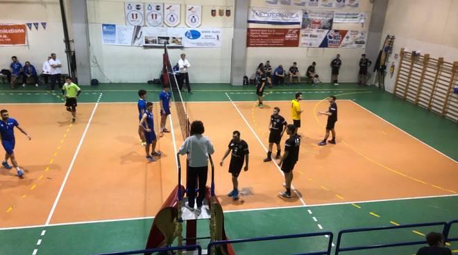 Volley Primavera Imperia – Serrafrutta Alassio Volley