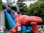 A Ceriale quattro giorni di puro divertimento per i più piccoli
