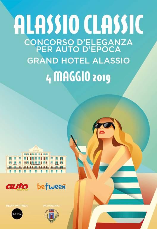 Alassio Classic 2019
