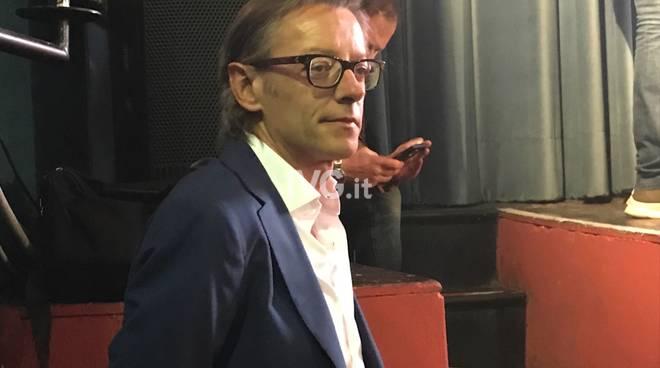 Albenga, presentazione liste e candidati Tomatis Sindaco