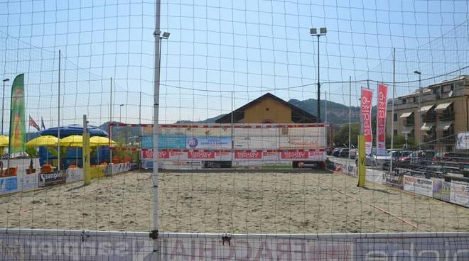 Arena Beach Albisola