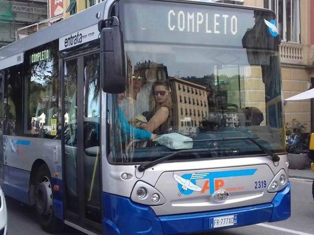 atp portofino trasporto pubblico