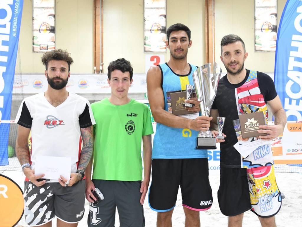 Beach Tennis Tour Liguria
