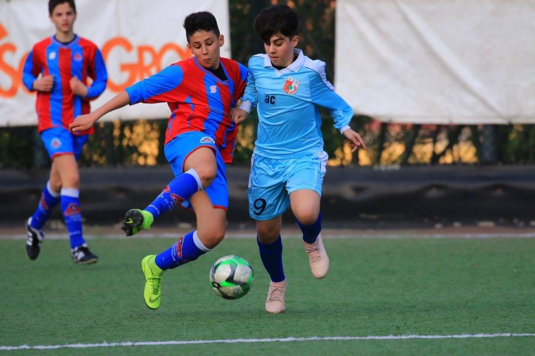 calcio_Calvarese_Molassana_2005