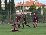 Calcio, Prima Categoria: Cervo vs Borghetto