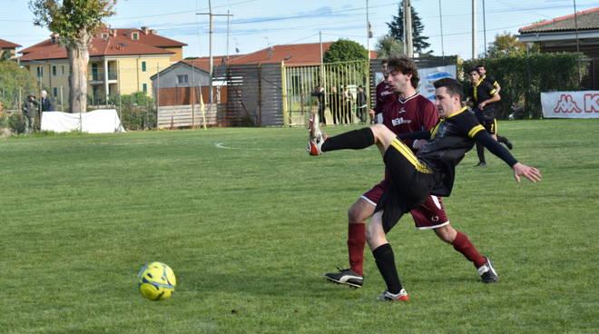 Calcio, Prima Categoria: Cervo vs Borghetto