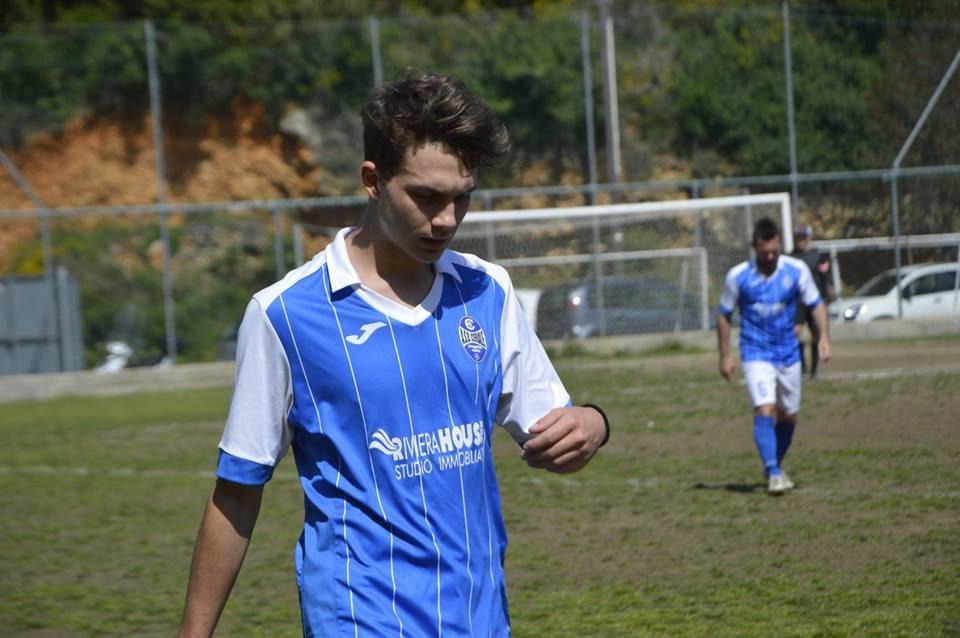 Calcio, Promozione: Ceriale vs Vallescrivia