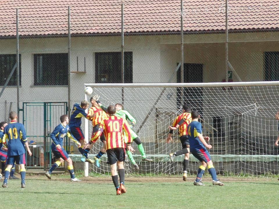 Calcio, Seconda Categoria: Calizzano vs Millesimo