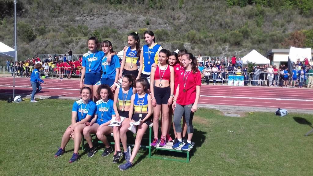 Campionati Regionali Giovanili