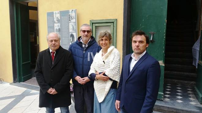 candidati sindaco Noli