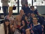 L'Amatori Nuoto Savona domina al 7º Trofeo Nuoto Ponente