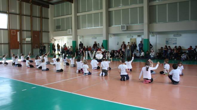 Aikido a scuola - si può fare!