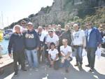 Grande successo ad Alassio per Fondali Puliti 2019