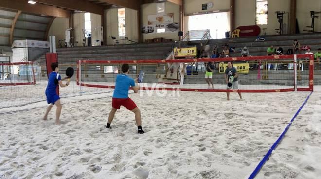 1° Trofeo FIT TC Vado di Beach Tennis