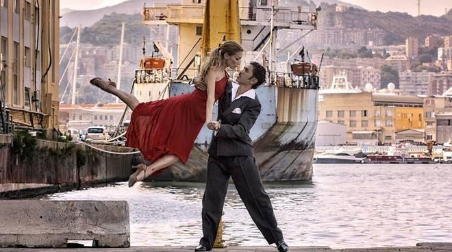 Tango per tutti: un mese di lezioni gratuite tra Caribe e Valletta Cambiaso