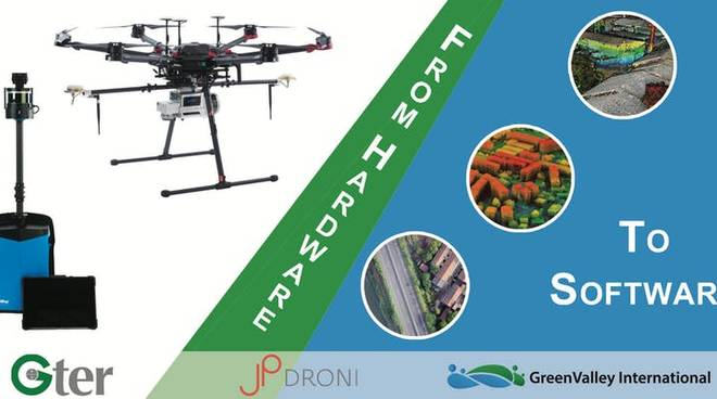 A Genova il primo evento italiano di presentazione di GreenValley International