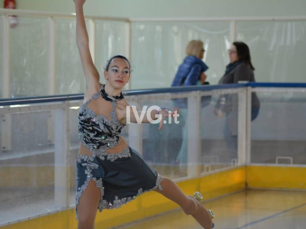 Campionati regionali UISP solo dance: due ori, un argento e un bronzo per l'asd Skate Zinola 2000