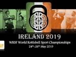 Kettlebell: gli atleti finalesi convocati al Mondiale Ireland 2019
