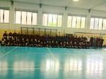 Wing Chun - gli atleti della Polisportiva a Milano per uno stage