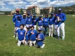Baseball - Una domenica piena per le Aquile!!