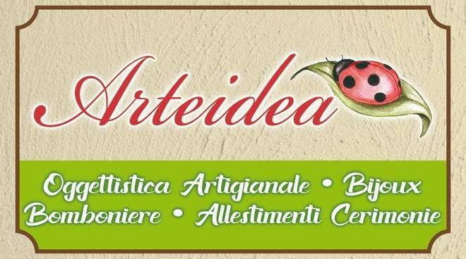 """""""Arteidea"""" inaugura il nuovo negozio in Via Carlo Rolando"""