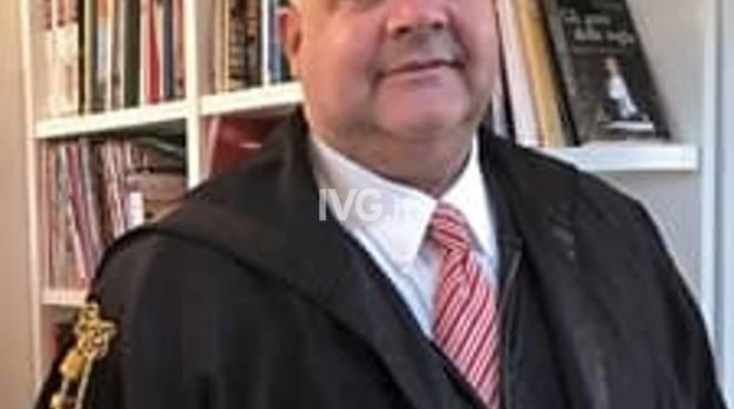L\'Avvocato Nicodemo Gentile incontra gli alunni del Liceo Chiabrera Martini