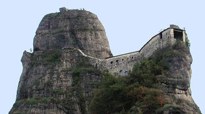 castello Vobbia