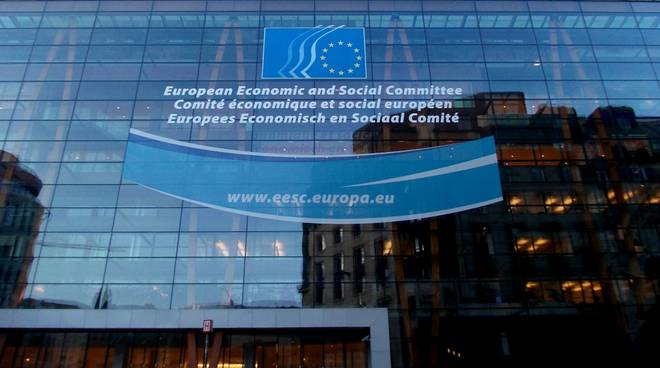 cese, comitato economico e sociale europeo