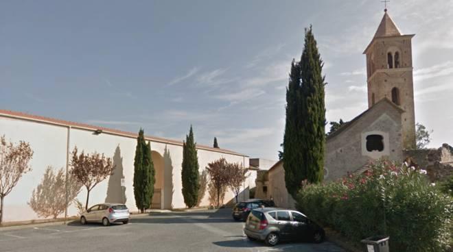 Cimitero Leca d'Albenga