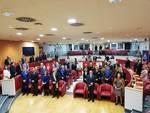 consiglio regionale seduta solenne 25 aprile