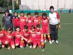 Coppa Città di Alassio: Balun e Matetti